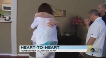 Mother Gets to Hear Her Dead Daughter's Heartbeat One Last Time...