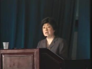 A. 婦女參與宣教偉業  2013年5月25日