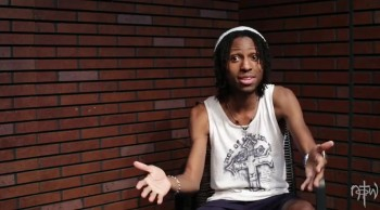 NOTW - Interview with Singer/Songwriter Samuel Ramsey
