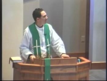 Pastor Jon Dunbar: 'The End Times Survival Guide'
