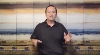 1. Forgiveness: Involve God First - Part 1