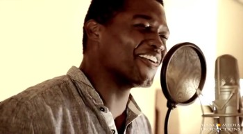 The Voice Contestant Matt Schuler Sings to Jesus