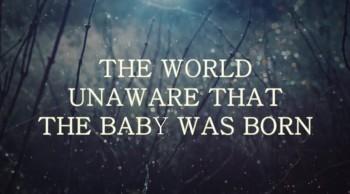 Jonny Diaz- Asleep on the Hay (Official Lyric Video)