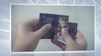 Christmas Gospel Tracts - Jesus is the Reason