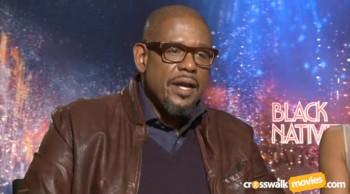 CrosswalkMovies.com: Stars of Black Nativity Talk Faith, Family, and Forgiveness