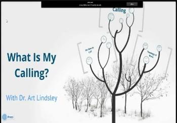 How Do I Discover My Biblical Calling?