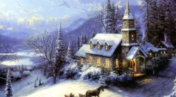 Carroll Roberson - I Love To Be Home For Christmas