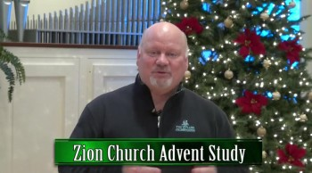 Video Blast Update - Zion Church