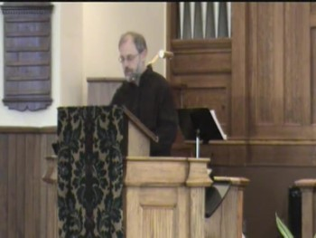 Like a Tree Planted in God's House, read by Ted Van Heyst