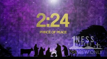 Nativity Church Countdown Video - Oneness Videos