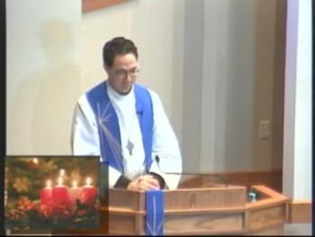 Pastor Jon Dunbar: 'Anticipation'