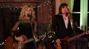 Amazing Grace by The Band Perry Will Light You Up