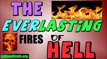 The Everlasting Fires of Hell