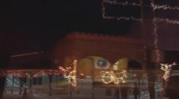 CHRISTMAS LIGHTS 11 29 2013
