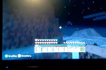 Minecraft Survival Video