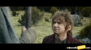 CrosswalkMovies.com: Using The Hobbit to Understand the Sin of Greed - Dr. Ralph Wood