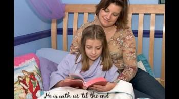 Keith & Kristyn Getty (w/Moya Brennan) - A Mother's Prayer