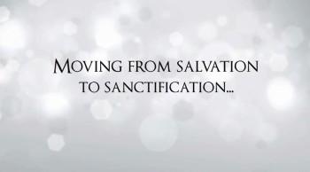 Xulon Press bookFrom Salvation to Sanctification; Then Eternal Life|Zadia Brown Tyson