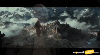 CrosswalkMovies.com: Comparing Biblical Prophecy to Middle Earth Prophecy - Dr. Ralph Wood