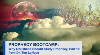 Breaking Prophecy News; Why Christians Should Study Prophecy, Part 10 (The Prophet Daniel's Report #345)
