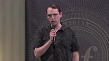 Clean stand up comedy from Daren Streblow