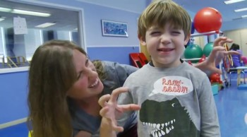 VCU Basketball Team Joins Children in Hospital for AWESOME Music Video