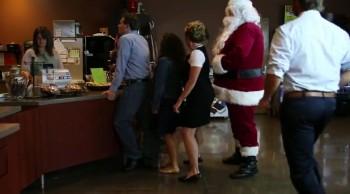 Santa at TRF - Funny Moments: Episode 3