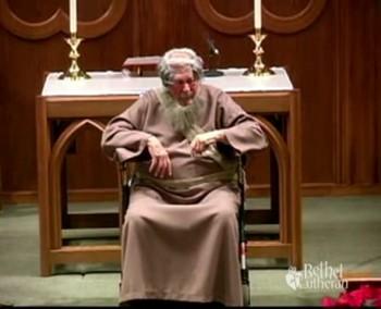 John The Baptist: Prepare Ye The Way (12-04-13)