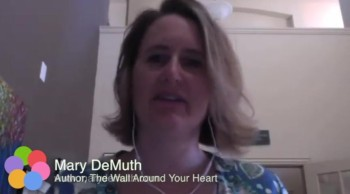 iBelieve.com - How Do We Heal After Others Hurt Us? - Mary DeMuth