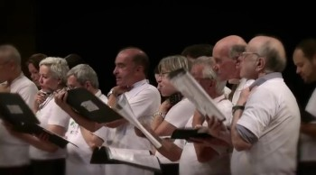 Cancer Survivors Choir Will Bring You to Tears and May Stop You From One Unhealthy Habit Forever!