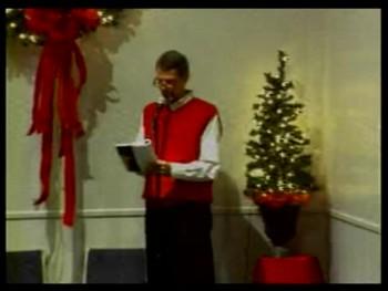 The Cottondale Connection Christmas Program