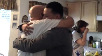 They Thought Their Soldier Son Was Just Calling Them - Then, They Got the Biggest Shock