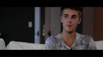 Justin Bieber Discusses The Importance of Forgiveness