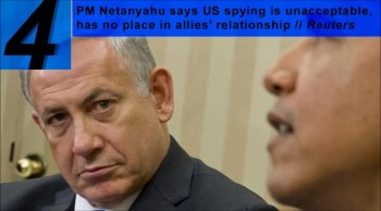 Russia agrees to defend Israel in case of attack, report says (Second Coming Watch Update #443)