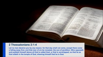 Breaking Prophecy News; Why Christians Should Study Prophecy, Part 6 (The Prophet Daniel's Report #341)