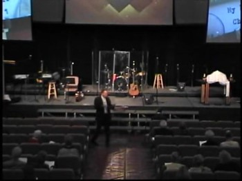 Book of Galatians: True Freedom 1-12-2014
