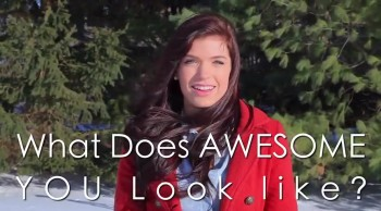 You Are Awesome -- An Inspirational Video You Should Watch!