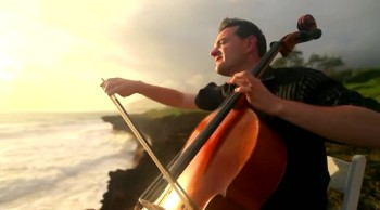 You'll Be Overwhelmed by the Beauty of This Somewhere Over the Rainbow Cover