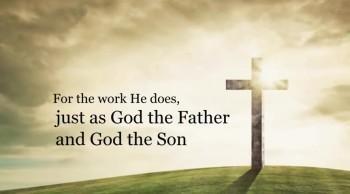 Xulon Press bookWHO IS THE HOLY SPIRIT|Pastor Dr. Dericklyn Parker