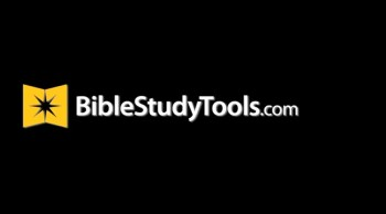 BibleStudyTools.com: In saying