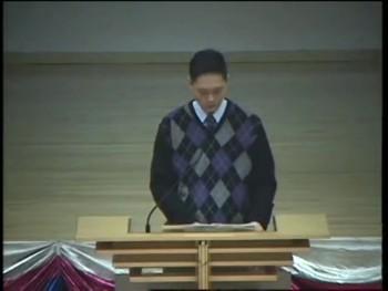 Kei To Mongkok Church Sunday Service 2013.12.08 Part 1/4