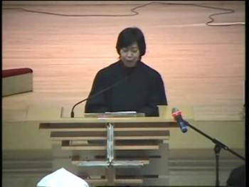 Kei To Mongkok Church Sunday Service 2013.12.25 Part 3/4