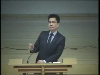 Kei To Mongkok Church Sunday Service 2014.01.05 Part 2/3