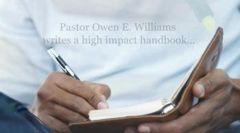 Xulon Press book The Corporate Christian 2 | Pastor Owen E. Williams
