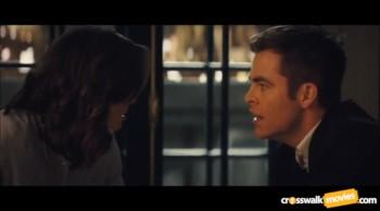 CrosswalkMovies.com: Jack Ryan: Shadow Recruit Video Movie Review