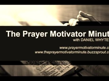 """Wesley L. Duewel said: """"Prayer is God's ordained way to bring His miracle power to bear in human need."""" (The Prayer Motivator Minute #442)"""