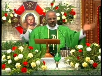 Tamil sermon preached on 26-01-2014