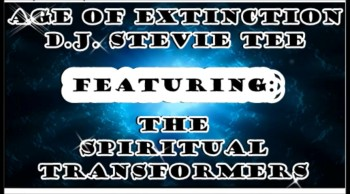 Age Of Extinction - Spiritual Transformers