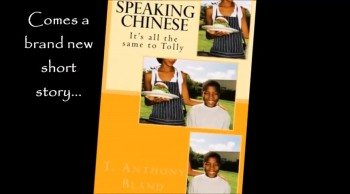 """Speaking Chinese"" New on Amazon"