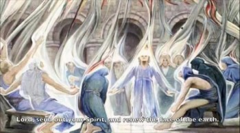 Lord, Send Out Your Spirit ~ Psalm 104 ~ by Glen Shulfer